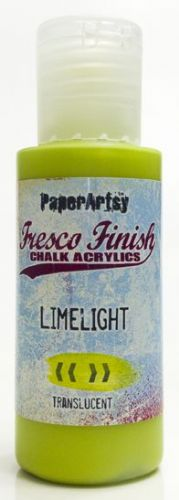 Fresco Finish - Limelight